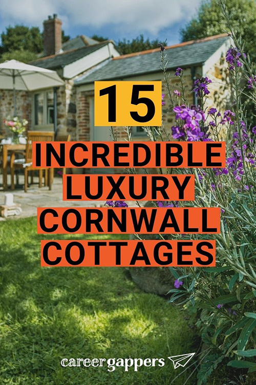 Luxury Cornwall cottages