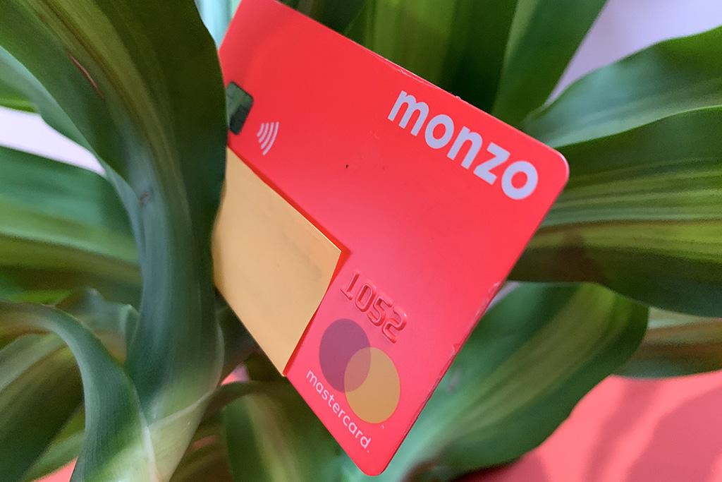 Remote working essentials Monzo