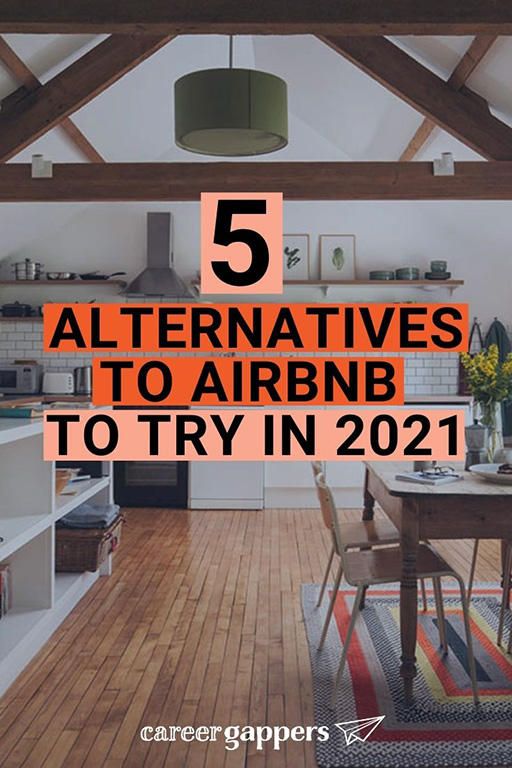 Looking for the best alternatives to Airbnb? We take a look at the top competitors and sites like Airbnb for your next vacation rental.