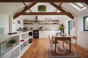 Short term rentals Cornwall UK