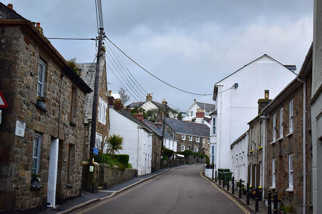 Marazion Fore Street