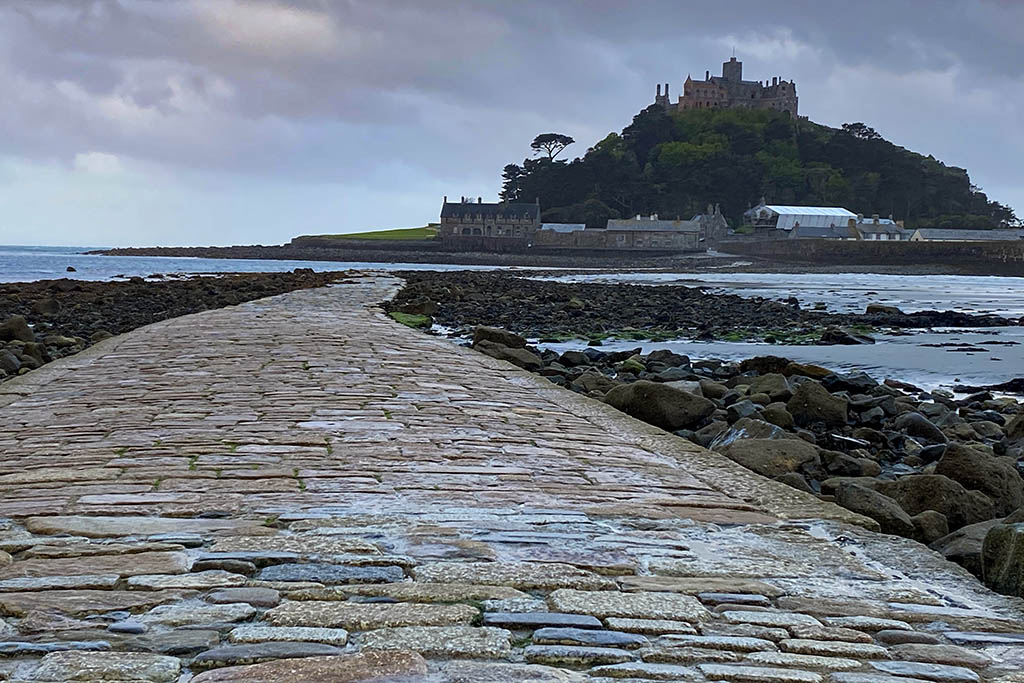 Things to do in Penzance: St Michaels Mount