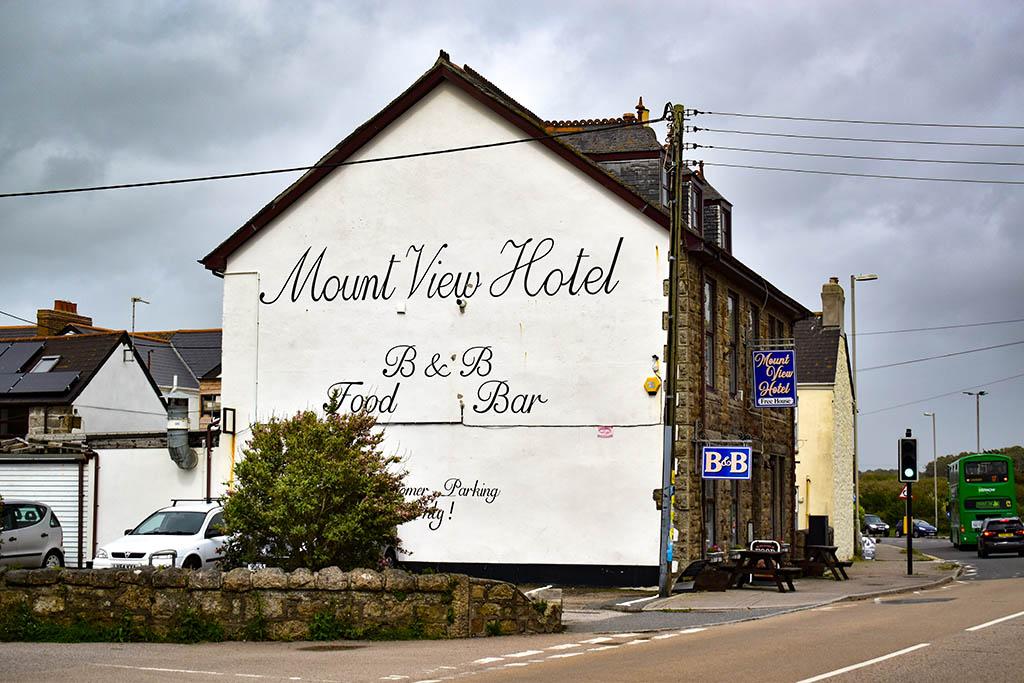 Mount View Hotel Long Rock
