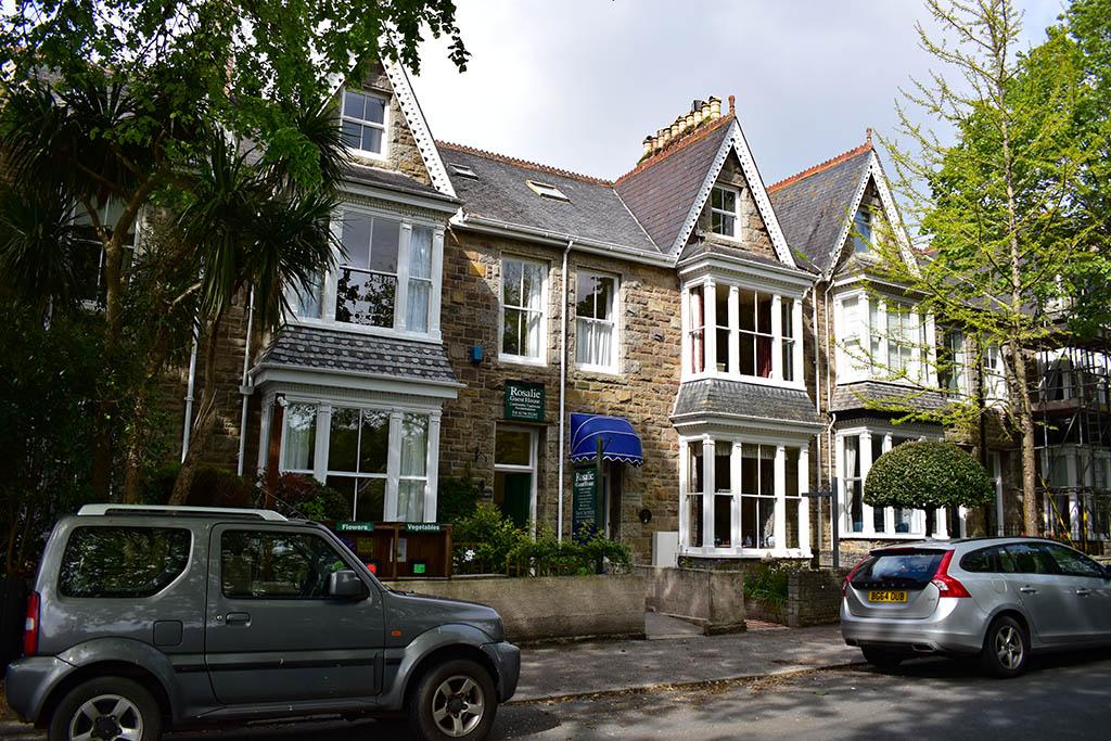 Rosalie Guest House Penzance