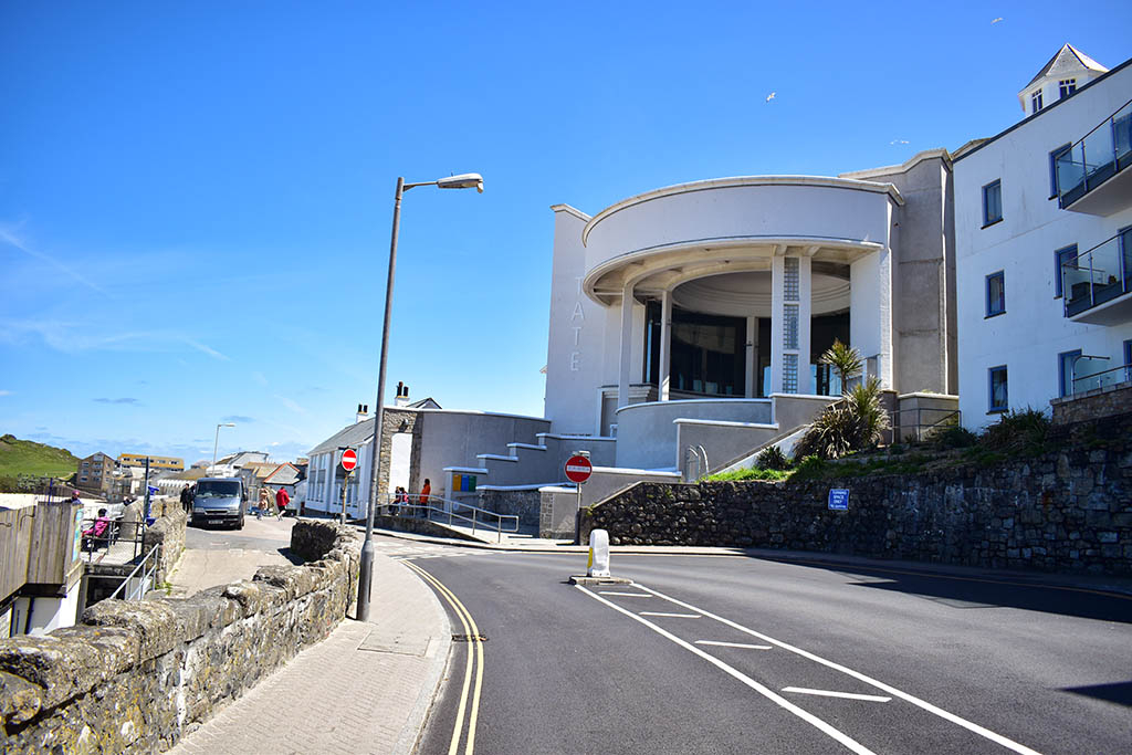 Things to do in St Ives: Tate Gallery